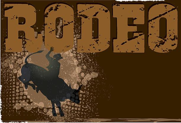 ロデオグランジ背景 - ロデオ点のイラスト素材/クリップアート素材/マンガ素材/アイコン素材