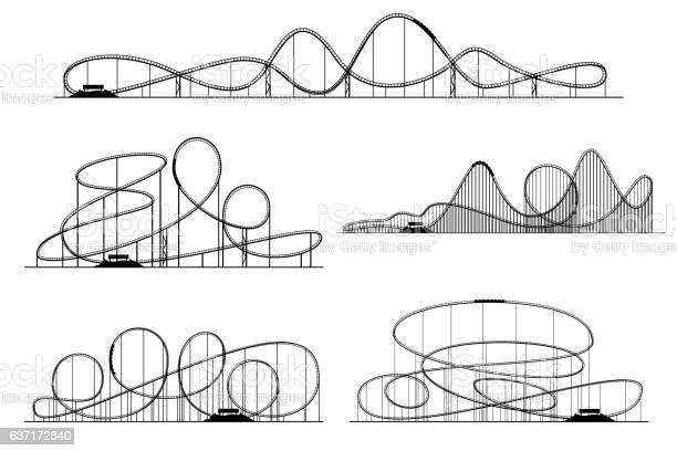 Free rollercoaster Images, Pictures, and Royalty-Free