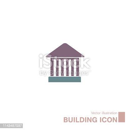 Roman column architecture