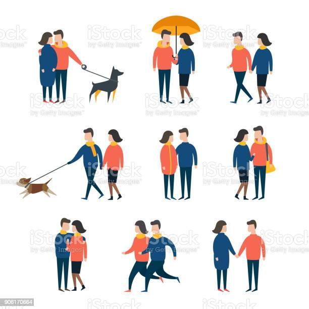 Romantic couples lover people together person character vector set vector id906170664?b=1&k=6&m=906170664&s=612x612&h=gxx7gk zgzsn3u7icsbp5wzs3t8ct7bkrj8phrngvrk=