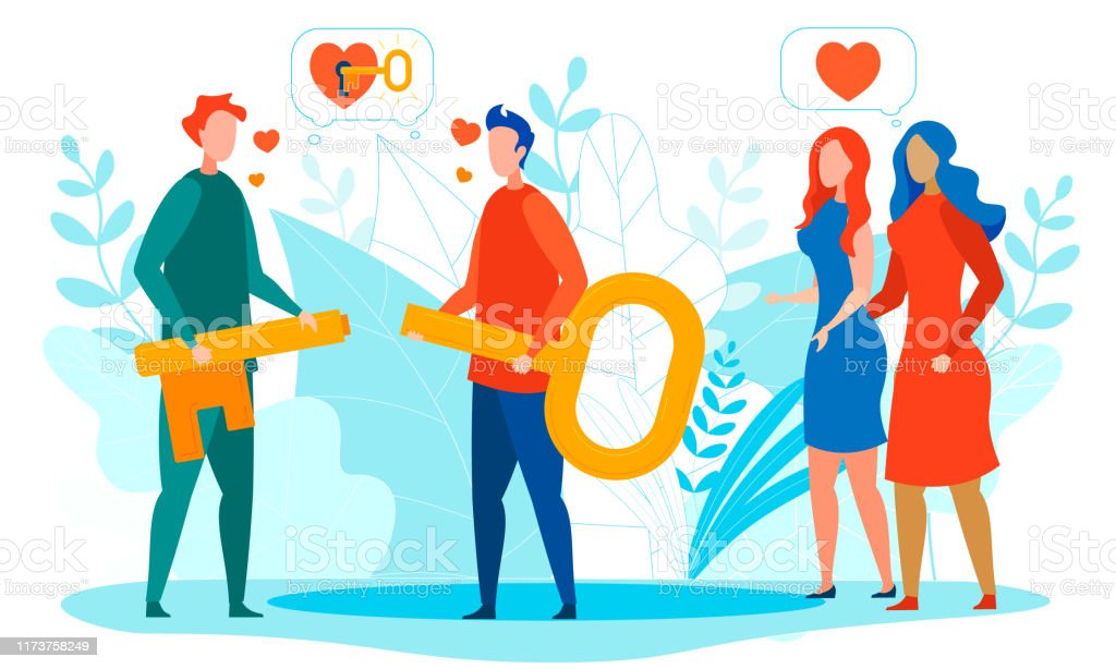 Two meet two: Die Dating-Plattform fr Doppeldates WOMAN