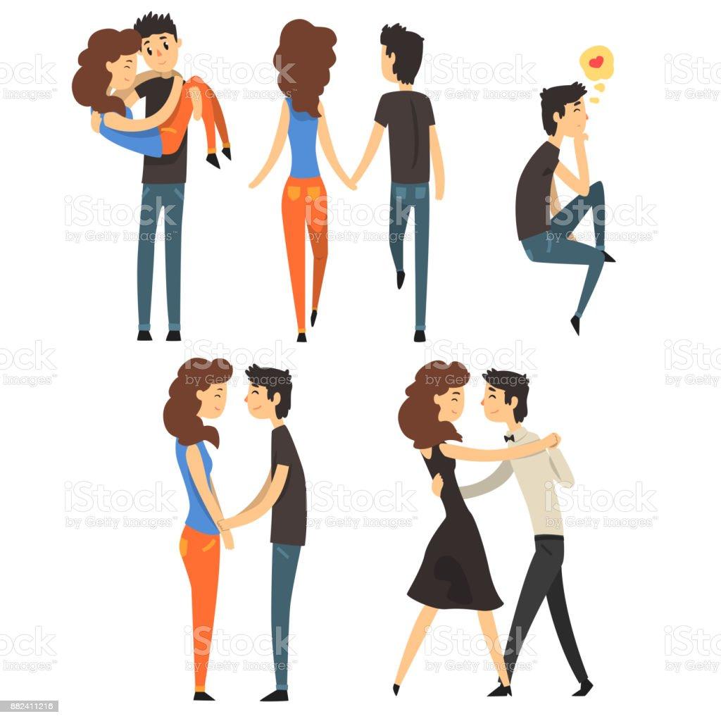 dating och hålla händer hur du ansluter en högtalar panel