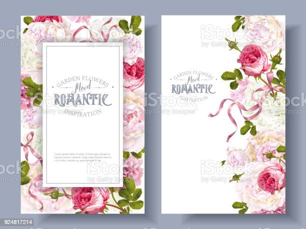 Romantic garden banners vector id924817214?b=1&k=6&m=924817214&s=612x612&h=dnw1wcleziw euf vc68y5osvjleq9kglklscapdjvk=