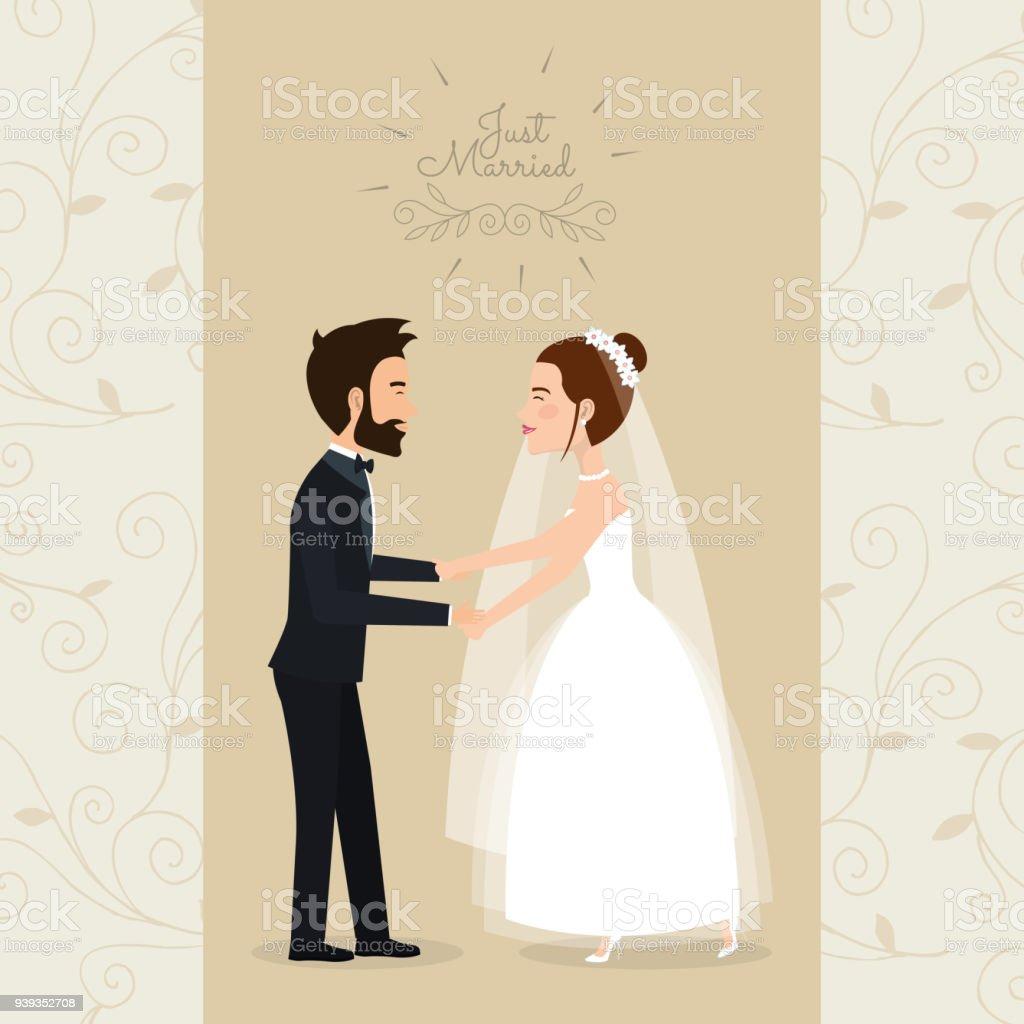 imagens românticas do casal recém casado ilustração de imagens românticas  do casal recém casado e mais 7a7cb3ba27e