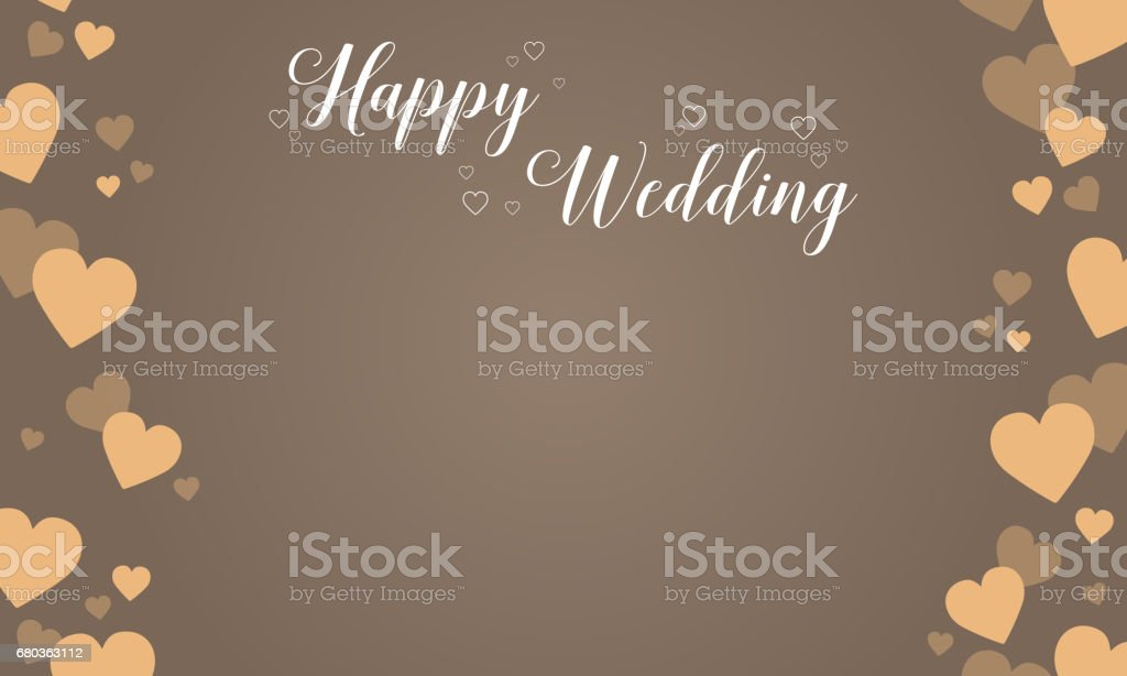 Romantic style wedding card collection vector illustration royalty-free romantic style wedding card collection vector illustration stock vector art & more images of backgrounds