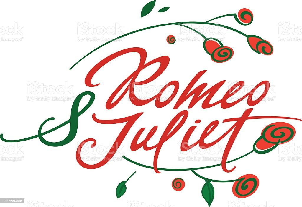romeo and juliet stock vector art more images of 2015 477659386 rh istockphoto com romeo and juliet clipart romeo and juliet clipart