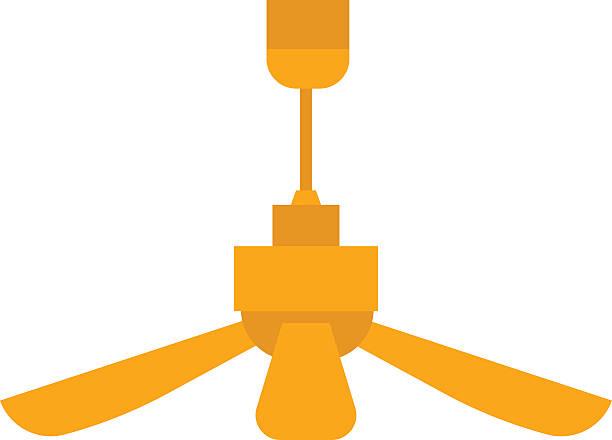ventilator vektor-illustration. - kabelskulpturen stock-grafiken, -clipart, -cartoons und -symbole
