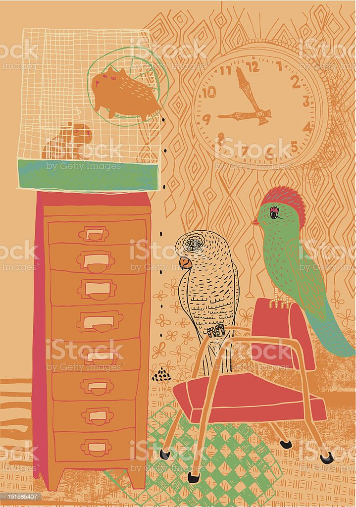 Room for pets royalty-free room for pets stock vector art & more images of animal dung