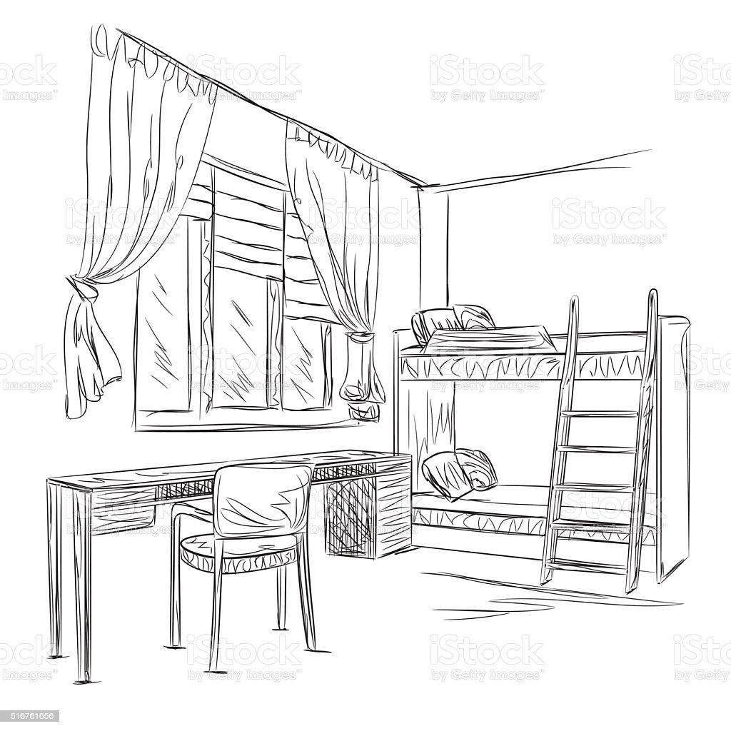 Arbeitsplatz Im Schlafzimmer Glasbilder Schlafzimmer: Arbeitsplatz Im Schlafzimmer. Bettdecken Ecken Halter