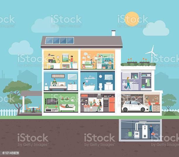 Room interiors and lifestyle vector id610145928?b=1&k=6&m=610145928&s=612x612&h=okrl2sgtokm4ksotoyreeut2 ojym2jj0vtk9igwt0u=
