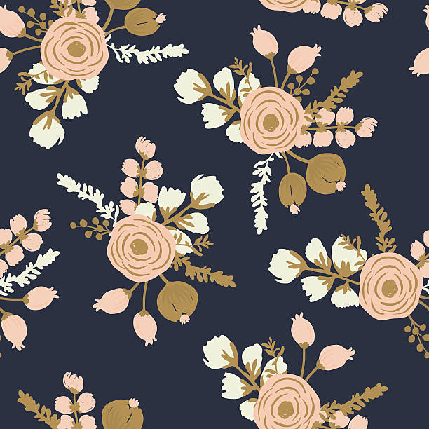 royalty free floral pattern clip art vector images illustrations