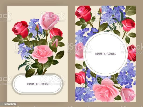 Rose cards woman spa cosmetic decoration of red and pink buds of rose vector id1135325953?b=1&k=6&m=1135325953&s=612x612&h=npkxzjhx0 wqh1llsj4lllafwgkvcftqluxnrs b2z8=