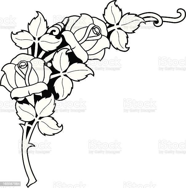 Rose corner vector id165587584?b=1&k=6&m=165587584&s=612x612&h=0yoelhdea4uk51czk9b6r yb5z xvzo2qgicm7jscxa=