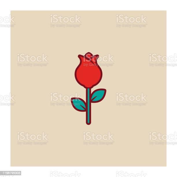 Rose flower icon vector id1198795303?b=1&k=6&m=1198795303&s=612x612&h=s 5jwt5c7f8cxq0w9suz nmvrk4okprqpdohmsupmuc=