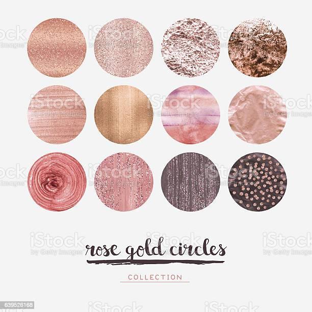 Rose gold glitter circles vector id639526168?b=1&k=6&m=639526168&s=612x612&h=ks2 dk7l7bwsvfn1 f47akglskxmkpskhtczemt1rv8=