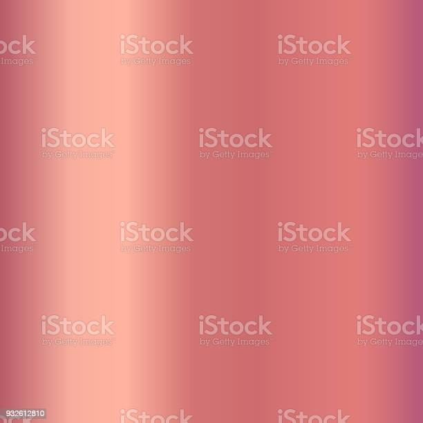 Rose gold gradient for fashion design vector id932612810?b=1&k=6&m=932612810&s=612x612&h=ake0eiwlalczzq9ow4zo fo6 srk1vclb889ltg78gm=