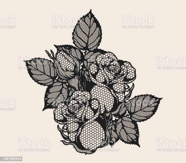 Rose lace ornament vector by hand drawing vector id1067892544?b=1&k=6&m=1067892544&s=612x612&h=0a6x2sijble782jct5wk8xkbv8j3hu8nluyiinohgoe=