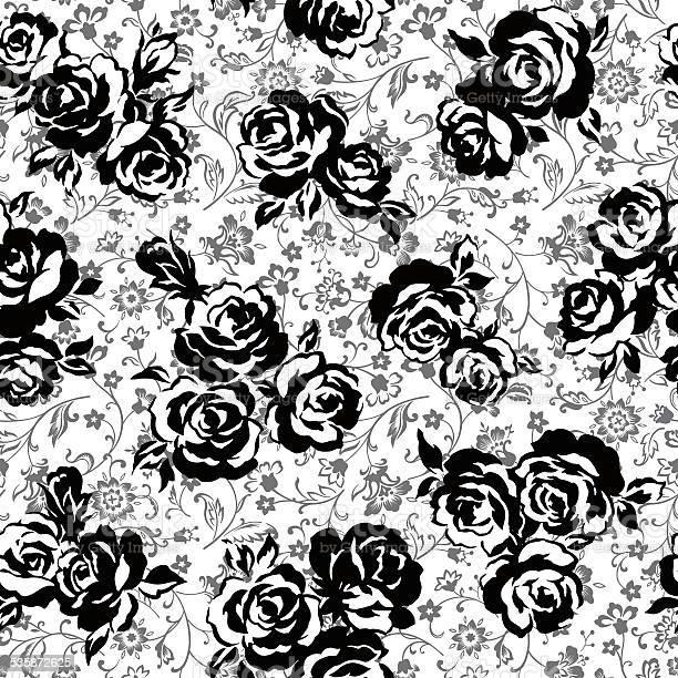 Rose pattern vector id535872625?b=1&k=6&m=535872625&s=612x612&h=p2geerwdncw1pnqivlwu8bae57anfmutttajck7sopo=
