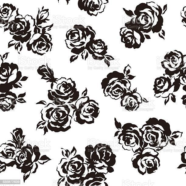 Rose pattern vector id535872639?b=1&k=6&m=535872639&s=612x612&h=8ej8ikrfmrtt7zkbvmtbyd0soaogmr9ercsohtcbmhe=