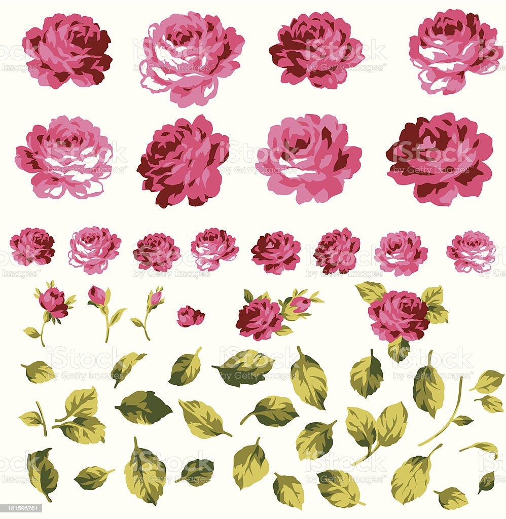 rose royalty-free rose stock vector art & more images of adult