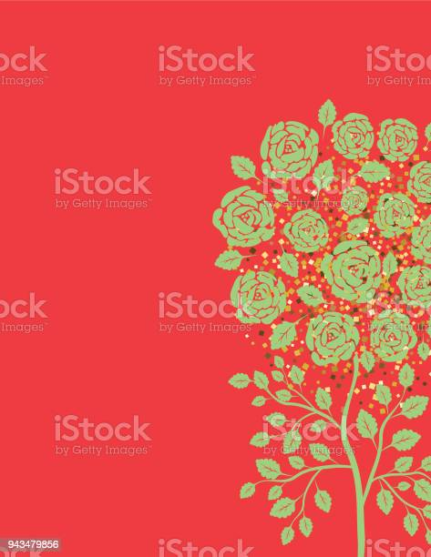 Roses background with glitter decorations vector id943479856?b=1&k=6&m=943479856&s=612x612&h=cuujhhp3ee7lfcv o8dwf0c9wkod2ypbqqzkvpgvmxm=