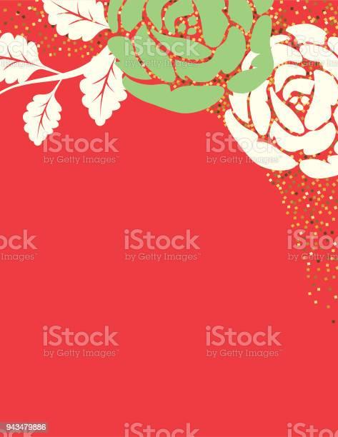 Roses background with glitter decorations vector id943479886?b=1&k=6&m=943479886&s=612x612&h=iexmbymqmmyscl7jp9j0jtvwoau9qf9pss lbdf43ci=