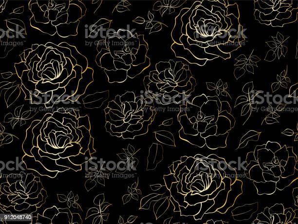 Roses pattern vector id912048740?b=1&k=6&m=912048740&s=612x612&h=1vntdwokqbkm10 baighgxjvfdtsenksqdo7sufmtpe=