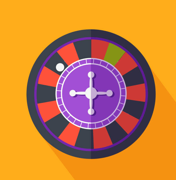 Roulette Free Vector