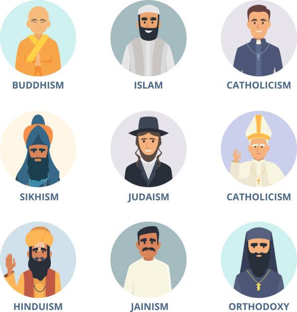 Greek Orthodox Priest Stock Vectors, Images & Vector Art | Shutterstock
