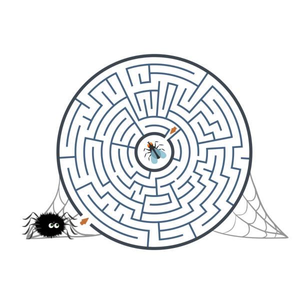 Vectores de Halloween Preescolar y Illustraciones Libre de Derechos ...