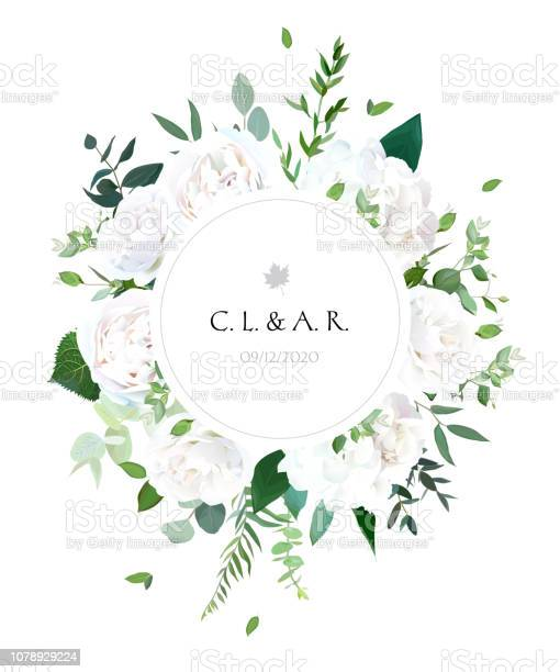 Round botanical vector design frame white rose hydrangea eucalyptus vector id1078929224?b=1&k=6&m=1078929224&s=612x612&h=lxfvpsgbyps7rnd26 8w1rzugw5ecnpg jhqluw sbm=