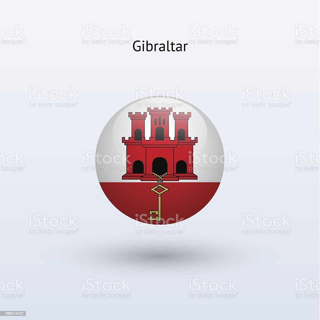 Turno Flag Di Gibilterra Immagini Vettoriali Stock E Altre