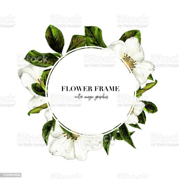 Round white frame with lettering decorated with flowers vector id1033830690?b=1&k=6&m=1033830690&s=612x612&h=tq i90plfri48yurroxspynyxevm3luumwpsay6bobo=
