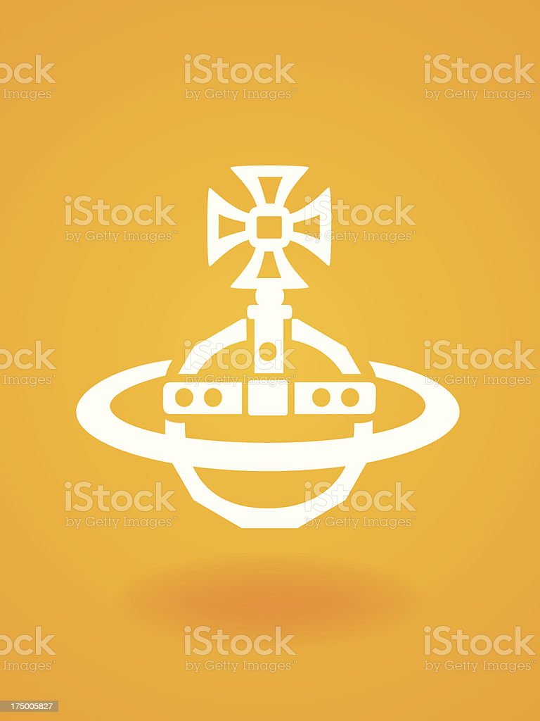 Royal Concept Icon - Vector File EPS10 royalty-free royal concept icon vector file eps10 stock vector art & more images of antique