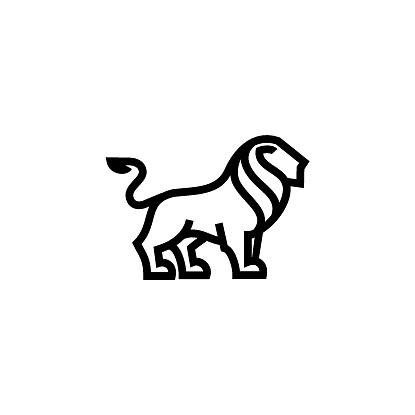 Royal Lion King design inspiration