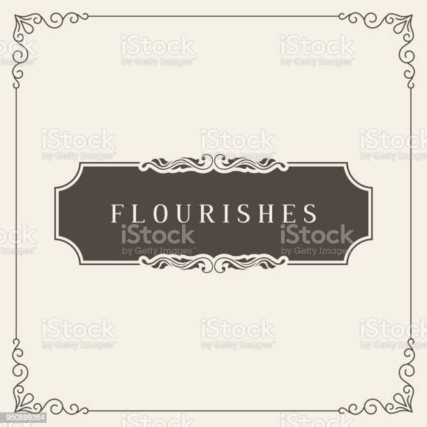Royal logo design template vector decoration flourishes calligraphic vector id950899384?b=1&k=6&m=950899384&s=612x612&h=woutjum20hyavhntxl5esjngwhpljkii75bfoqjam8a=