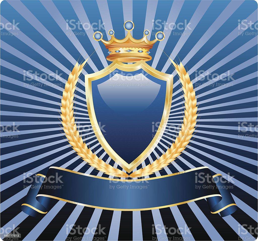 royal wheat blue royalty-free royal wheat blue stock vector art & more images of award ribbon