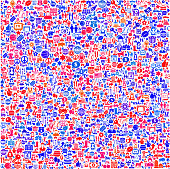 US royalty free vector art Pattern Background