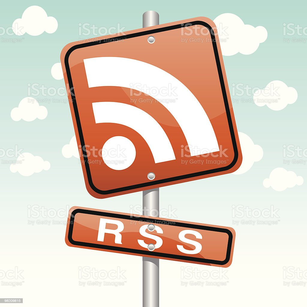 rss icon royalty-free rss icon stock vector art & more images of backgrounds