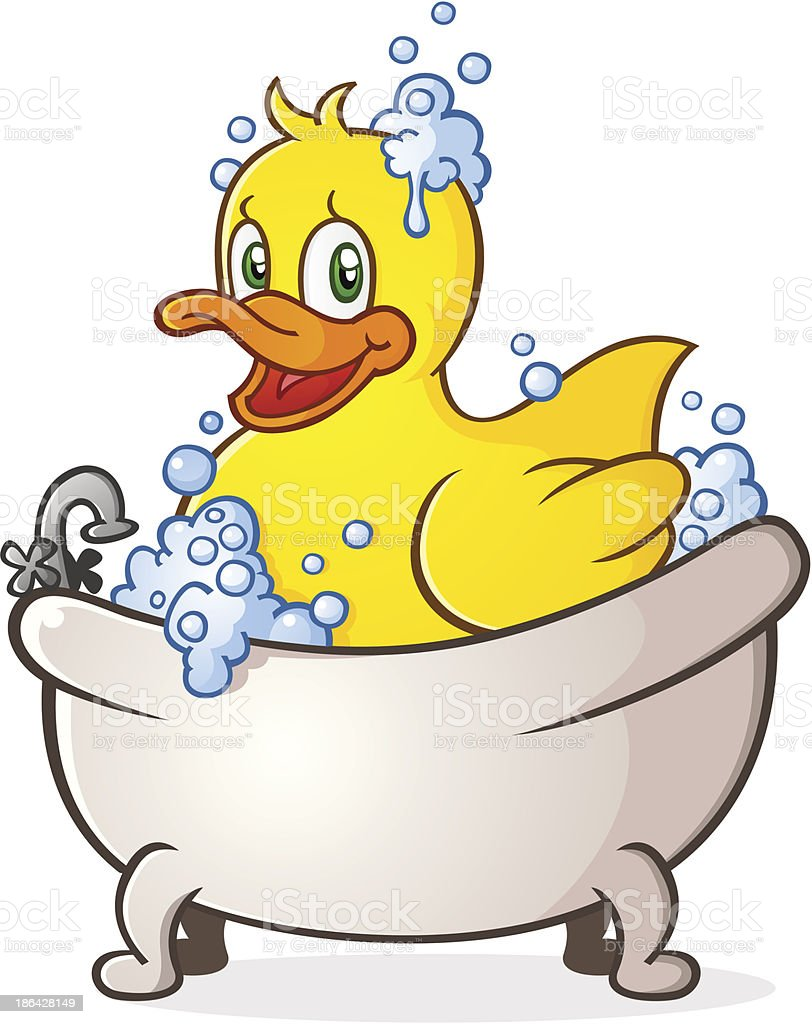 badewanne bilder comic