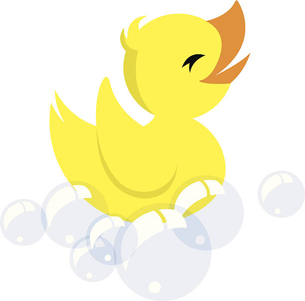 Best Rubber Duck Illustrations Royalty Free Vector