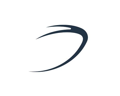 Vecteur De Ballon De Rugby Vecteurs libres de droits et plus d'images vectorielles de Balle ou ballon