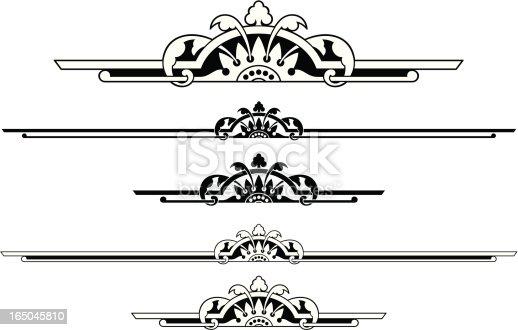 Ruleline Design