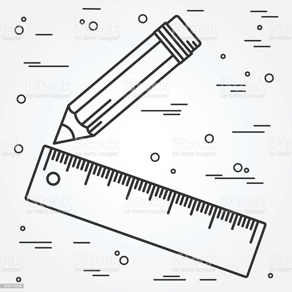 internet ruler