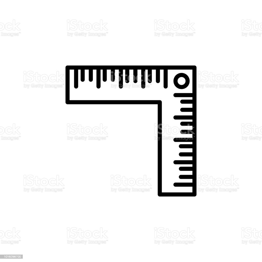 ruler icon stock illustration download image now istock ruler icon stock illustration download image now istock