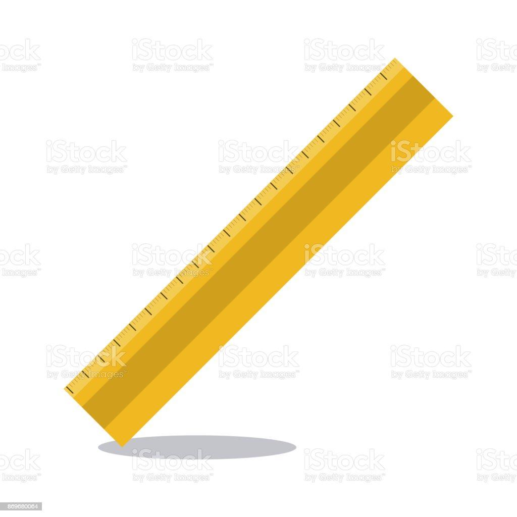 linealwerkzeuginstrumentdesign stock vektor art und mehr bilder von