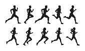 Free picture: marathon, teenager, teens, youth, athlete