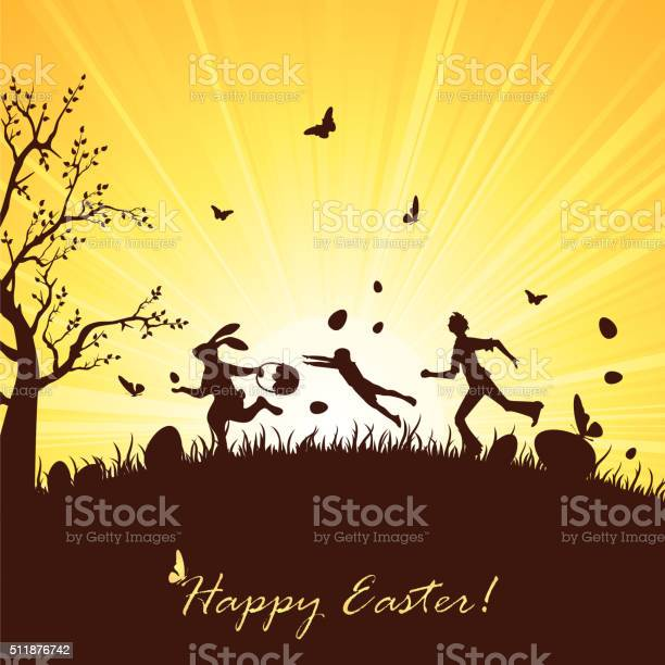 Runaway easter bunny vector id511876742?b=1&k=6&m=511876742&s=612x612&h=ucpbdo9yr59ztw6mo7w asmm67ggfzk1pbw64g8sefu=