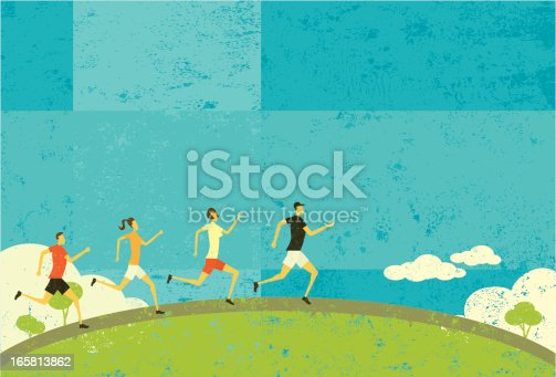 istock Runners 165813862