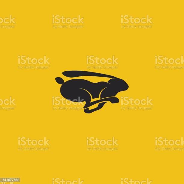 Running black rabbit logo vector illustration vector id814677562?b=1&k=6&m=814677562&s=612x612&h= mzasb5kdj vgou5vvp2ywlzwsgedcpfpa3mmtmeqrc=